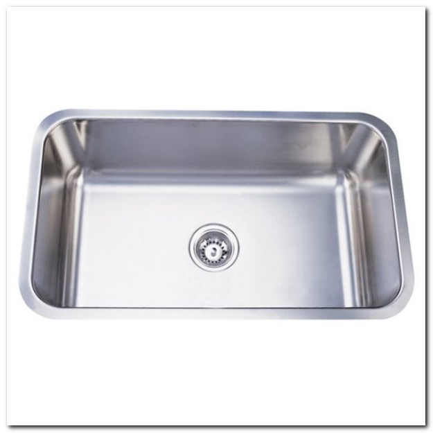 12 Deep Stainless Steel Sink