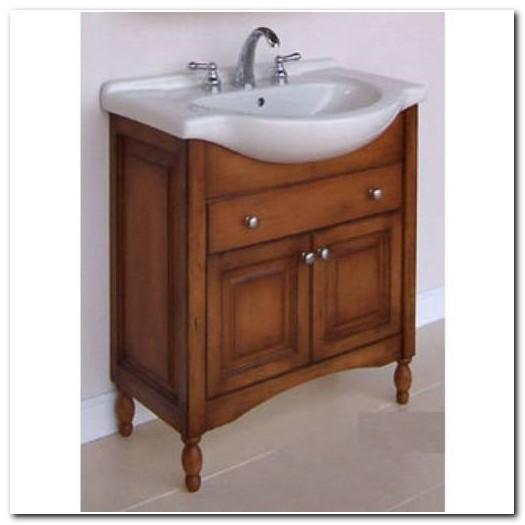15 Inch Depth Bathroom Sink