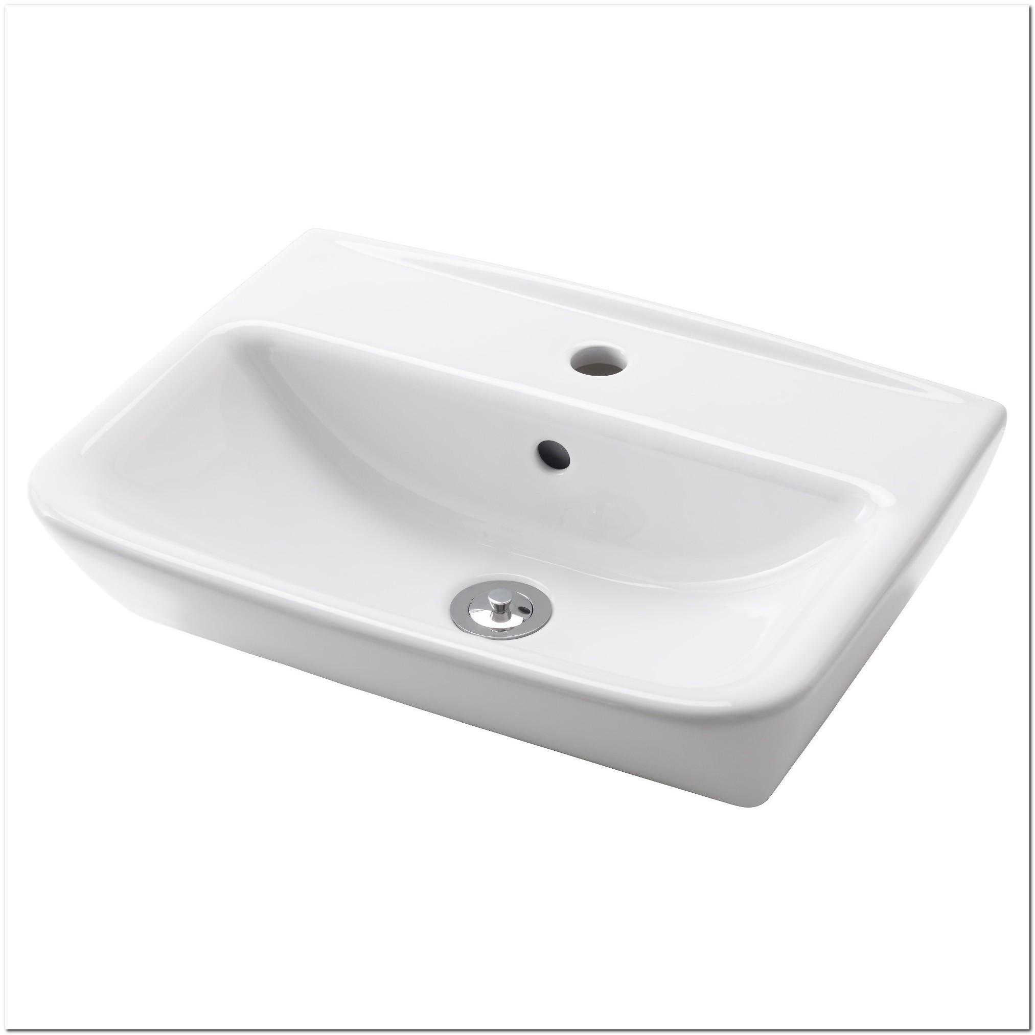 15 Inch Width Bathroom Sink