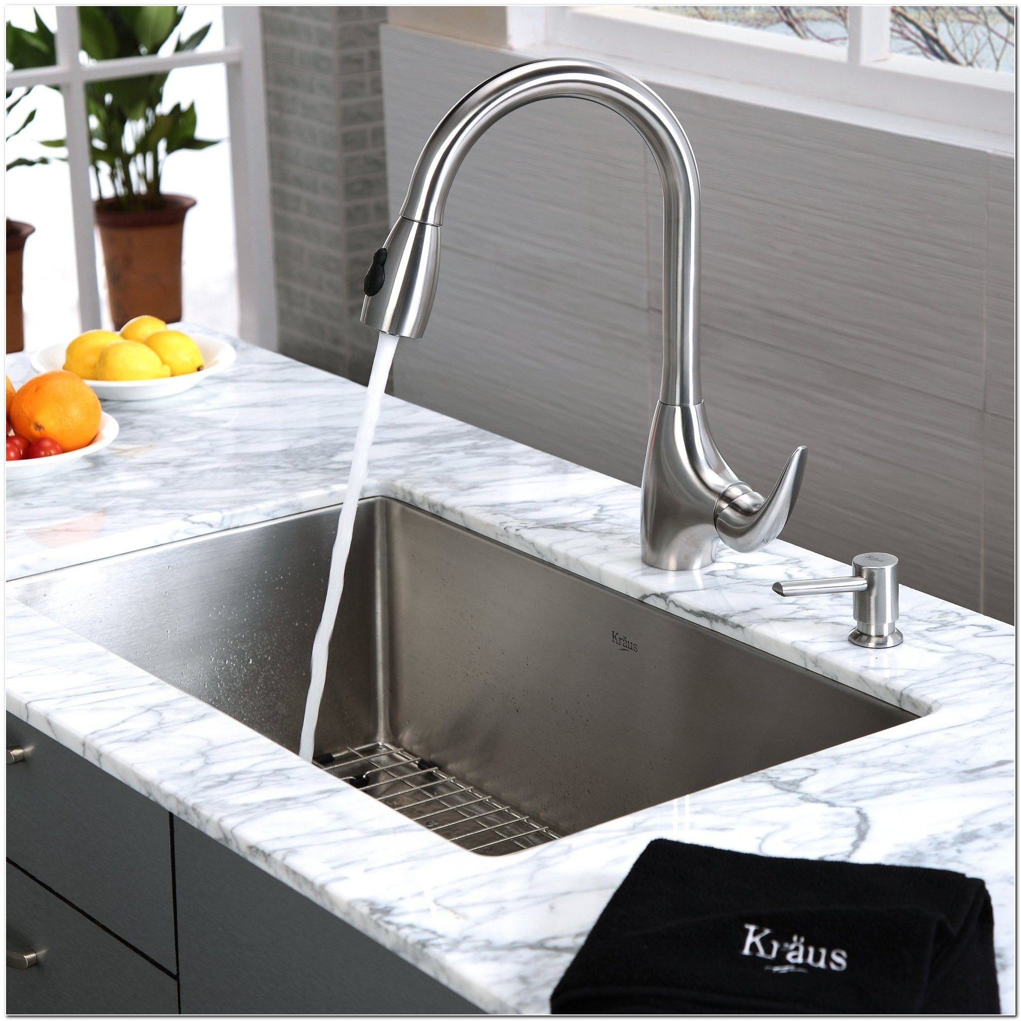 30 Inch Stainless Steel Sink