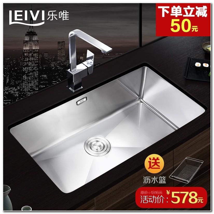 301 Vs 304 Stainless Steel Sinks