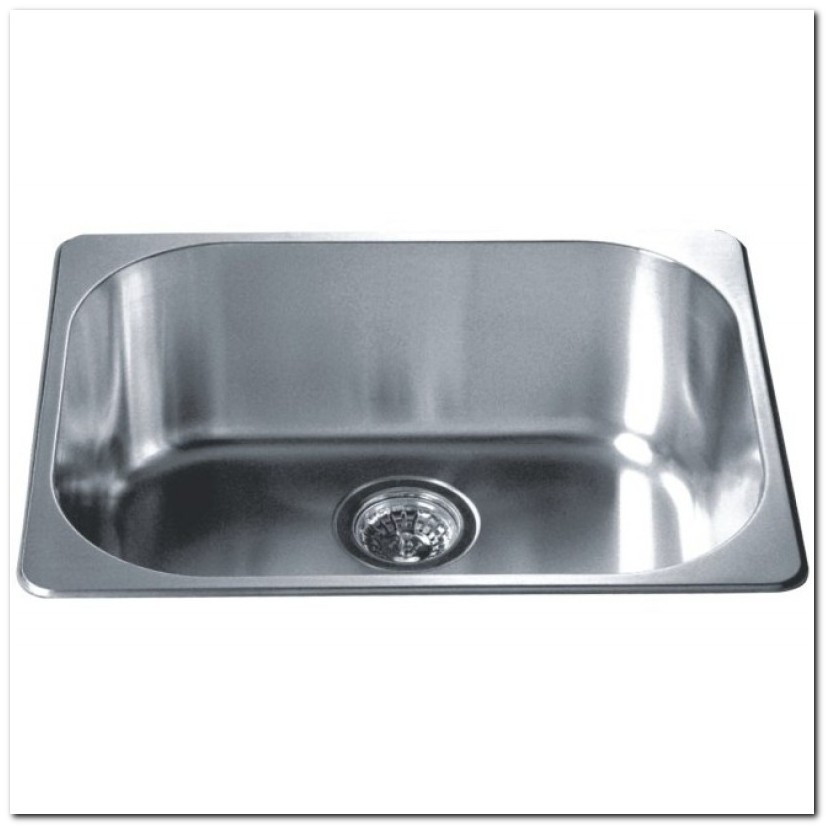 304 Series Stainless Steel Sink