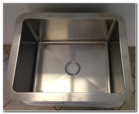 316 Stainless Steel Lab Sinks