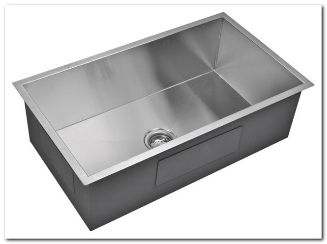 33 X 19 Stainless Steel Sink