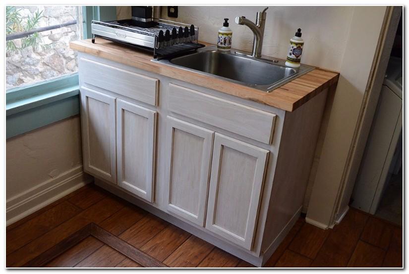 48 Sink Base Kitchen Cabinets