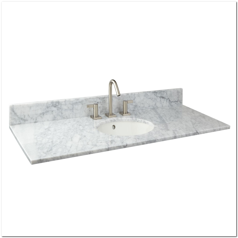 49 Vanity Top With Sink