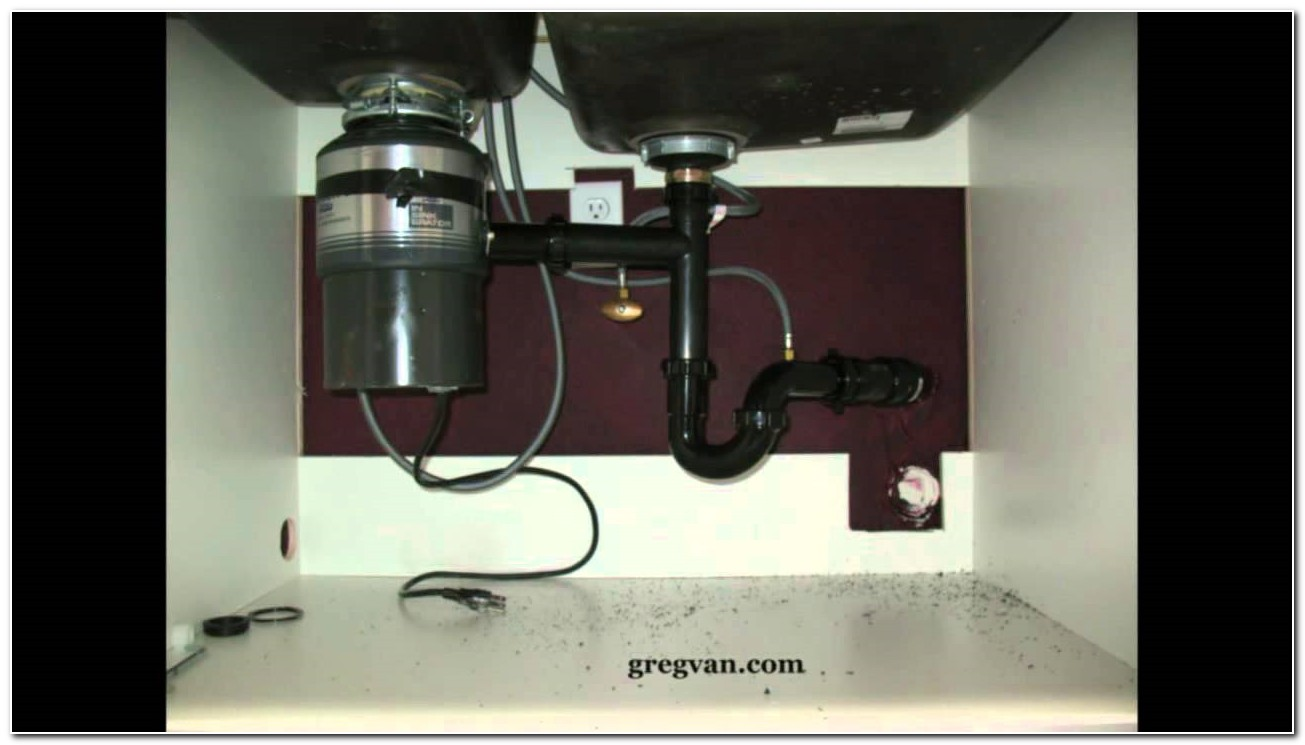 Ada Compliant Kitchen Sink With Garbage Disposal