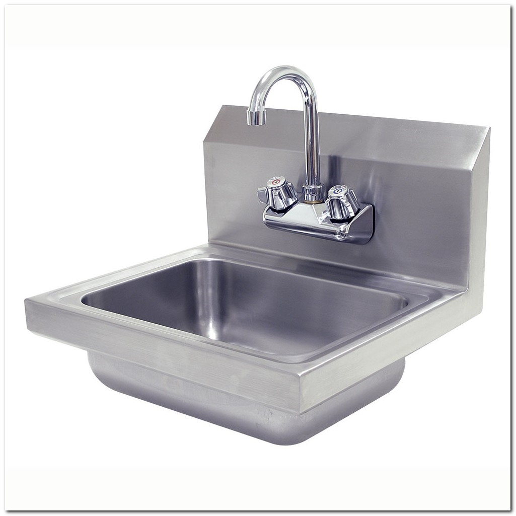 Advance Tabco Wall Mounted Hand Sink