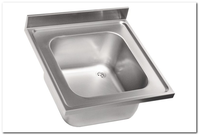 Aisi 304 Stainless Steel Sink