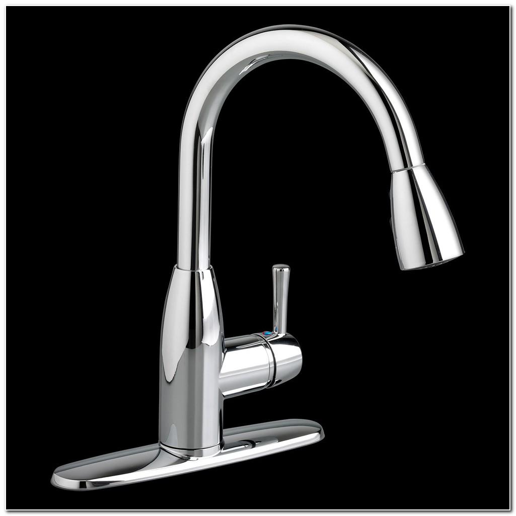 American Standard Fairbury Faucet Low Pressure