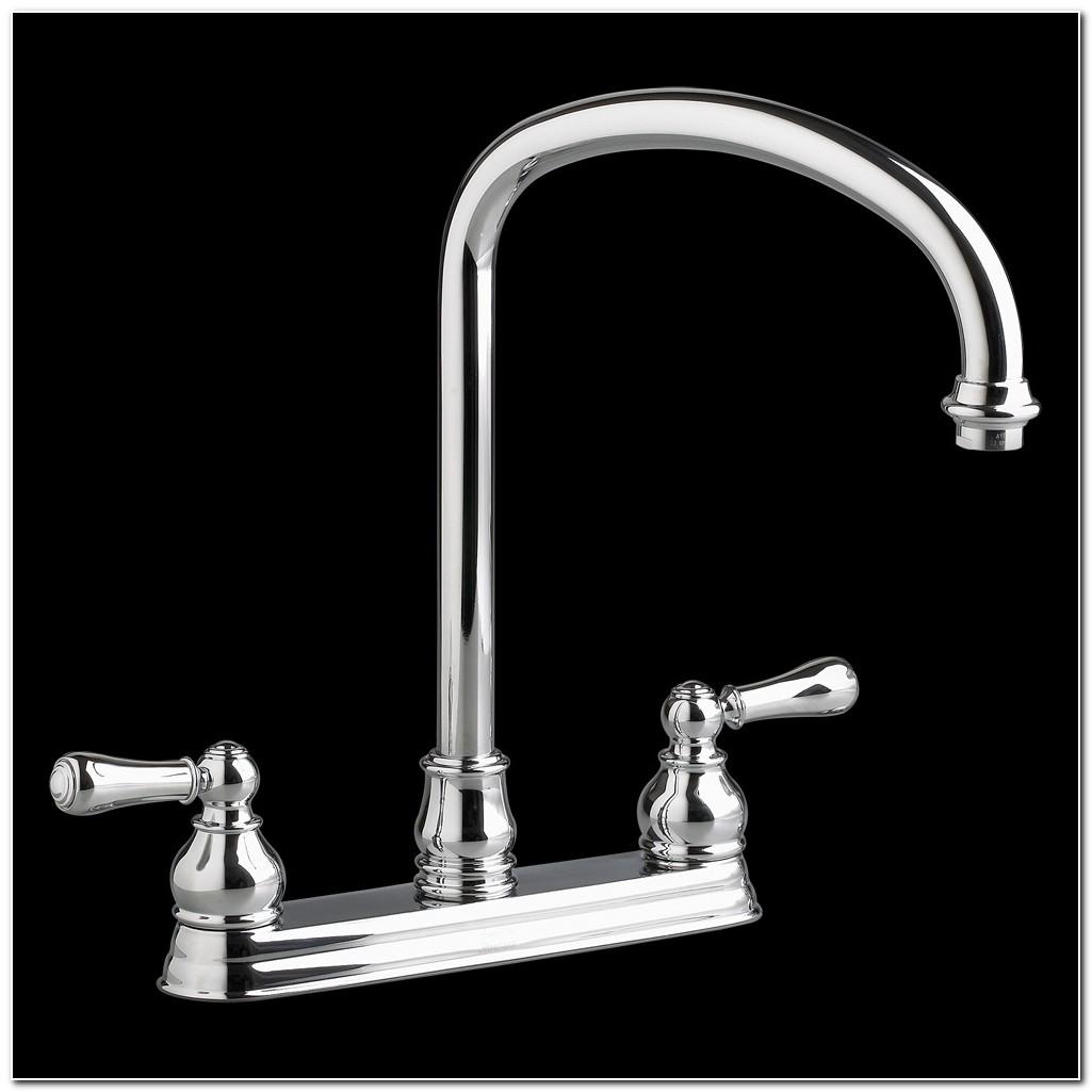 American Standard Hampton Kitchen Faucet