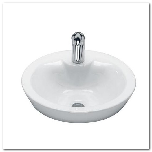 American Standard Loft Bathroom Sink