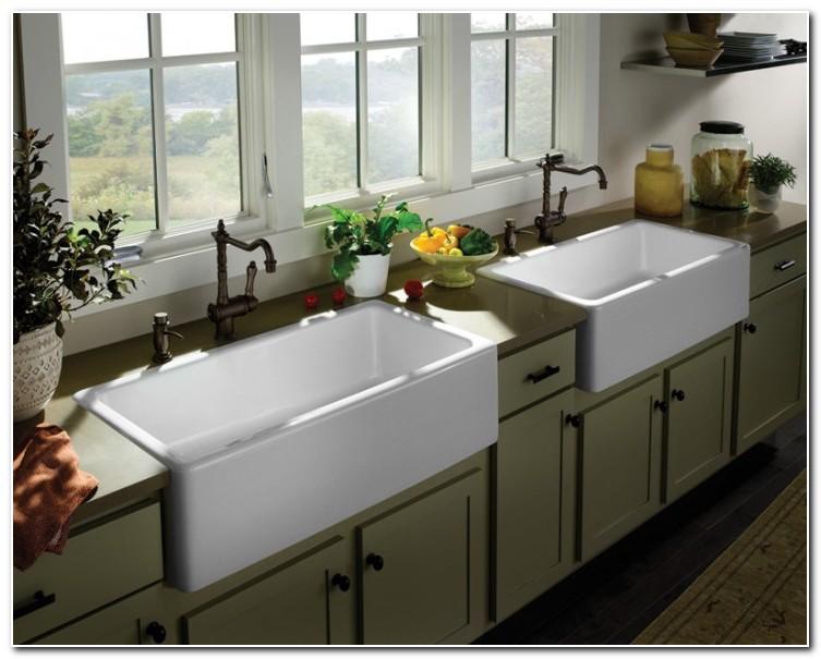 American Standard Porcher Farm Sink