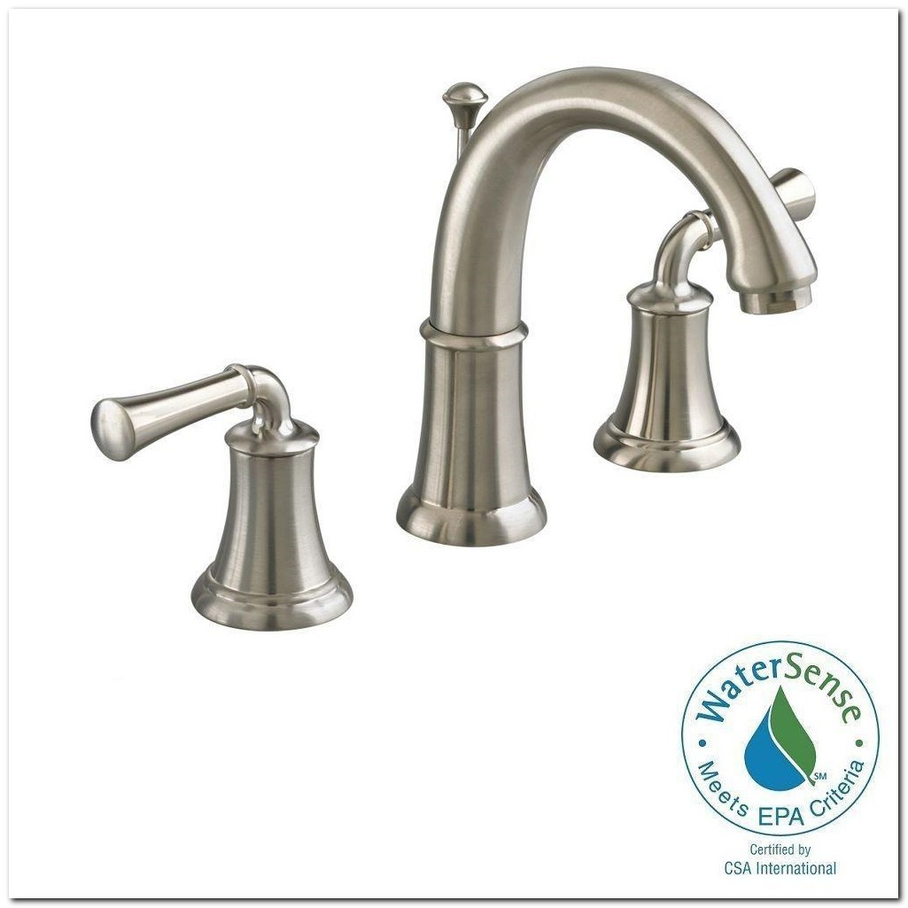 American Standard Portsmouth Lavatory Faucet