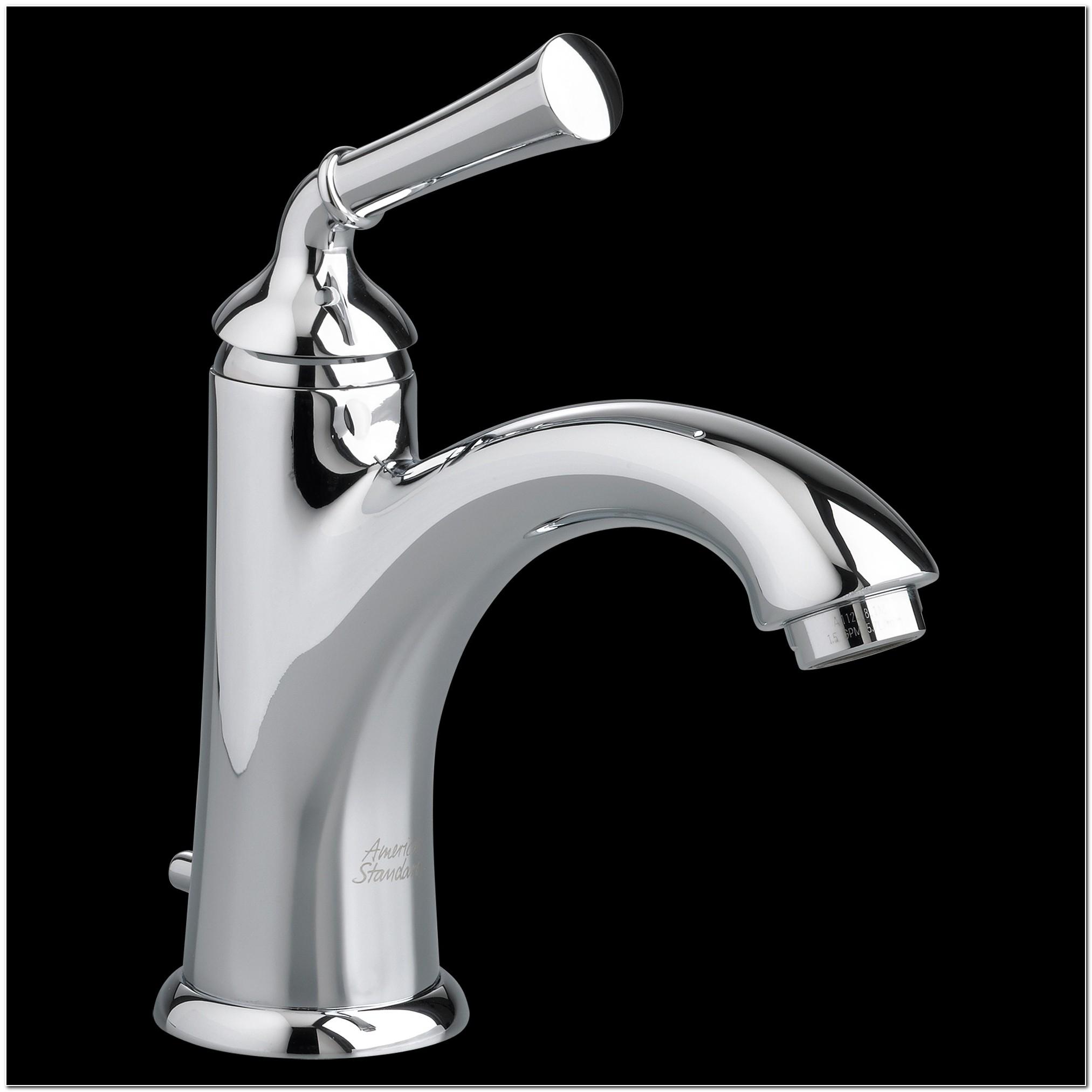 American Standard Portsmouth Monoblock Faucet