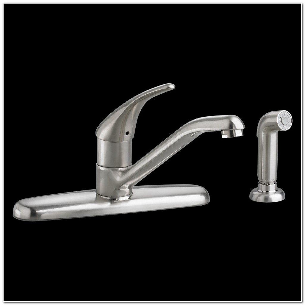 American Standard Single Handle Kitchen Faucet