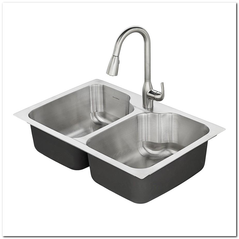 American Standard Stainless Farm Sink