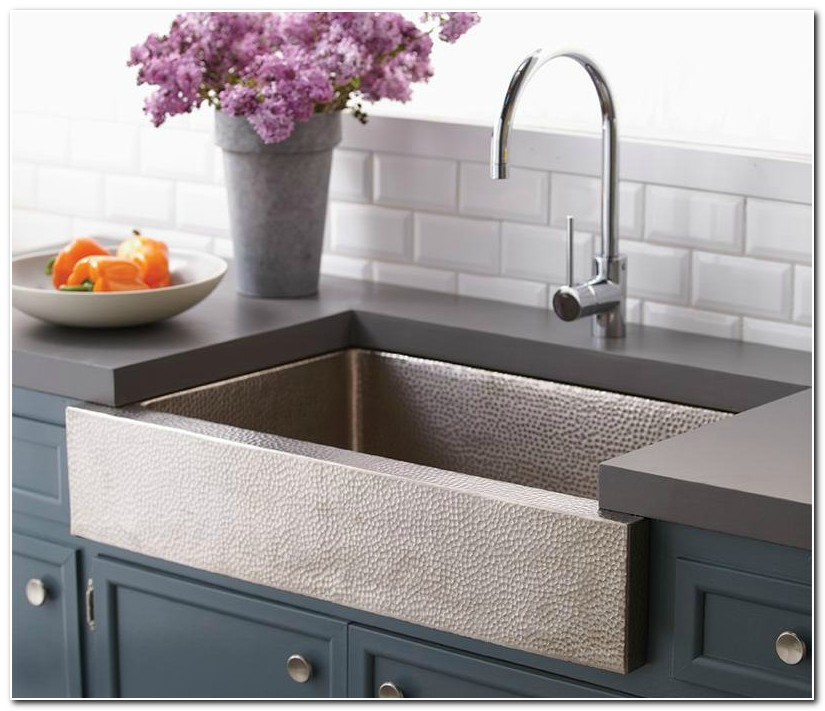 Apron Kitchen Sinks Pros And Cons
