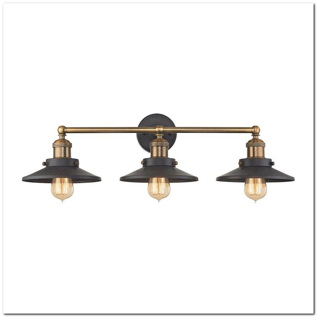 Bathroom Light Fixtures Antique Brass