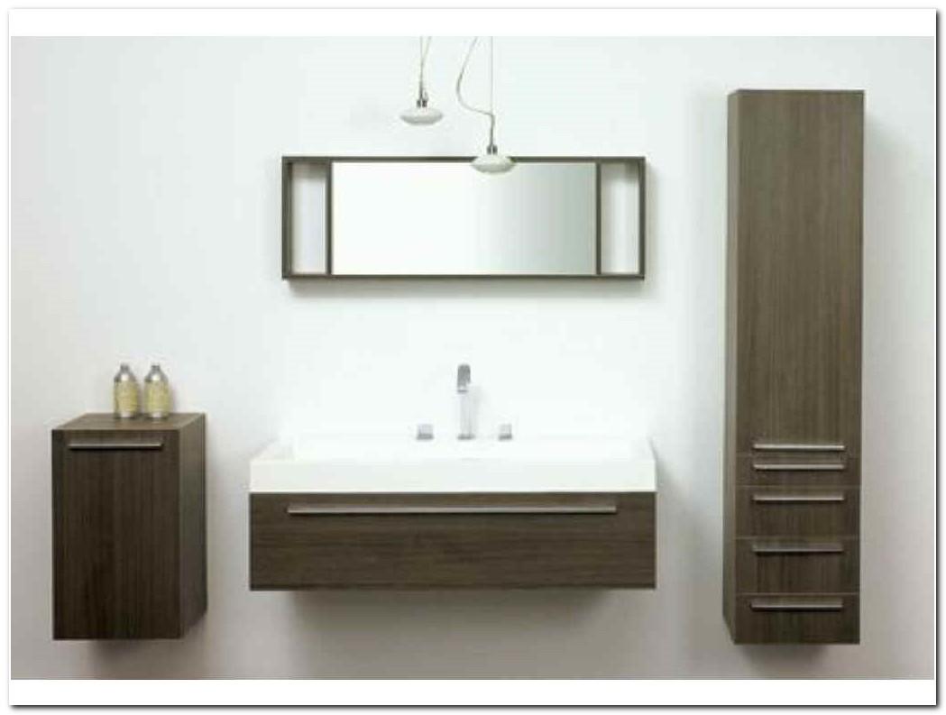 Bathroom Sink Cabinets Wall Mounted