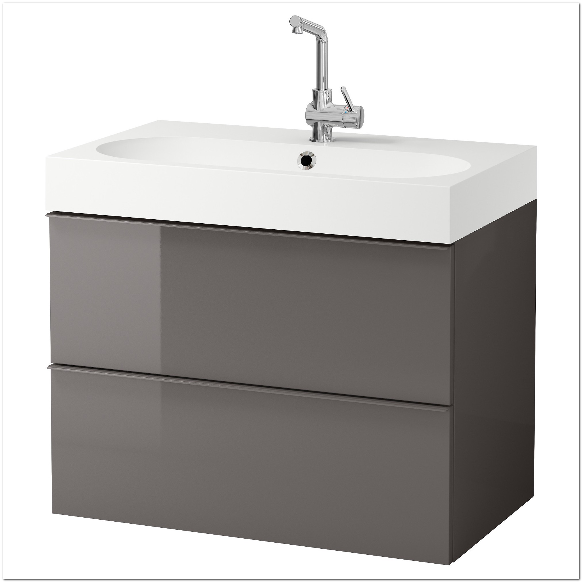 Bathroom Sink Cabinets With Drawers