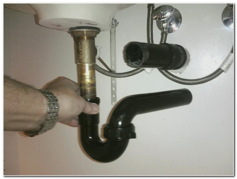 Bathroom Sink Drain Stopper Too Low