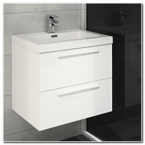 Bathroom Sink Unit With Drawers