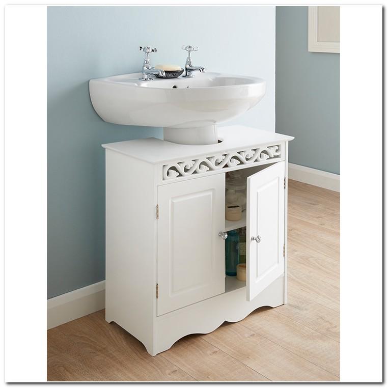 Bathroom Under Sink Cabinet Unit