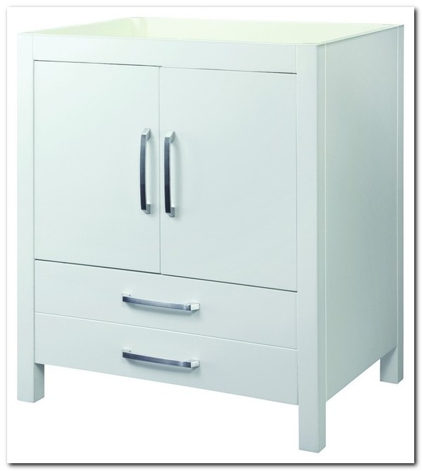 Bathroom Vanity Cabinets Without Sink