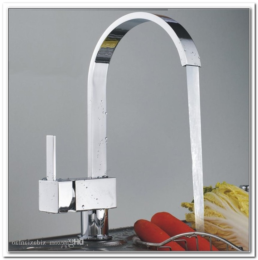 Best American Made Kitchen Faucets