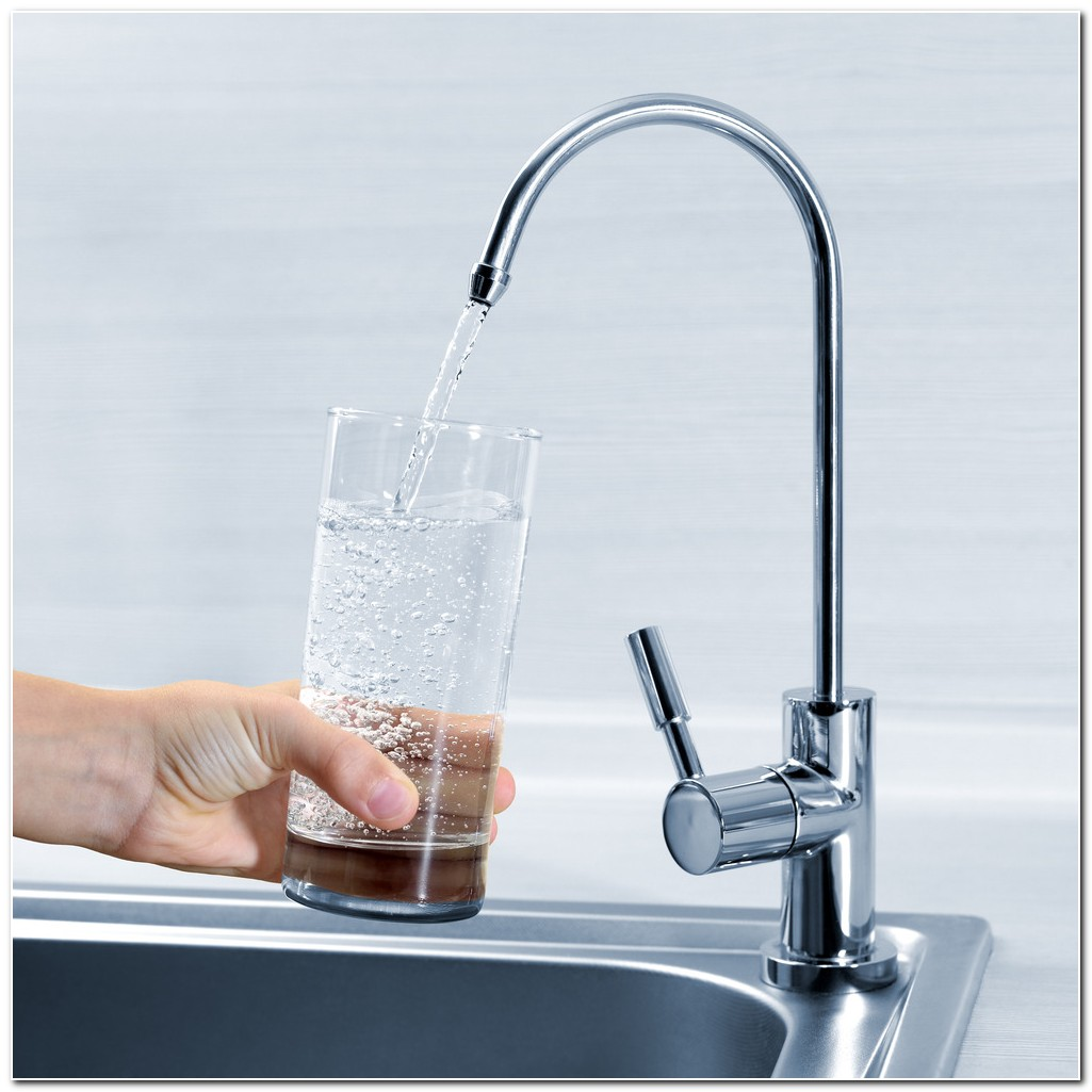 Best Drinking Water Faucet Filter