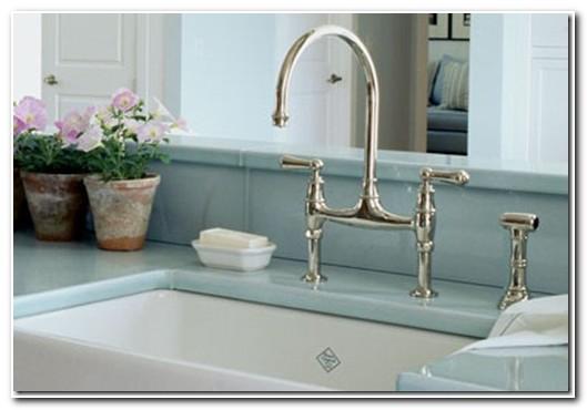 Best Faucet For Farm Sink