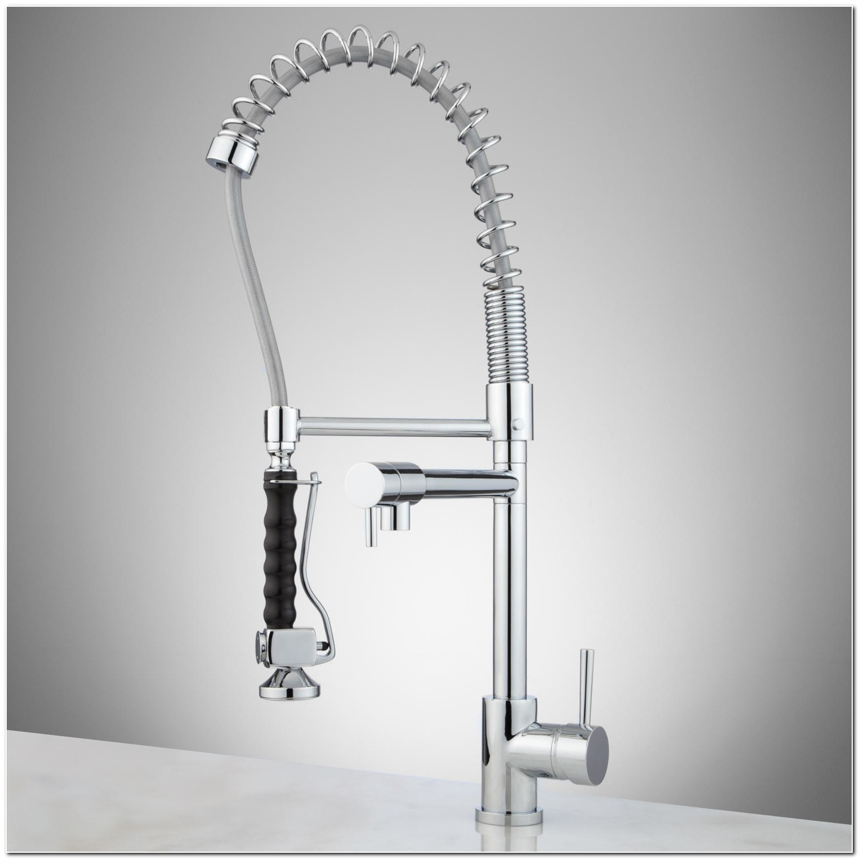 Best High End Kitchen Faucet Brands