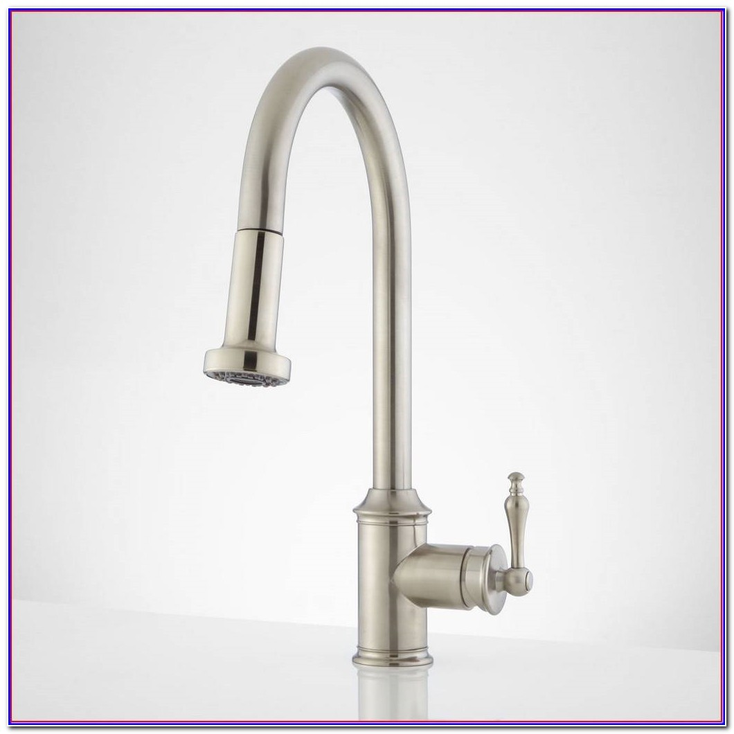 Best Pull Down Faucet For The Money