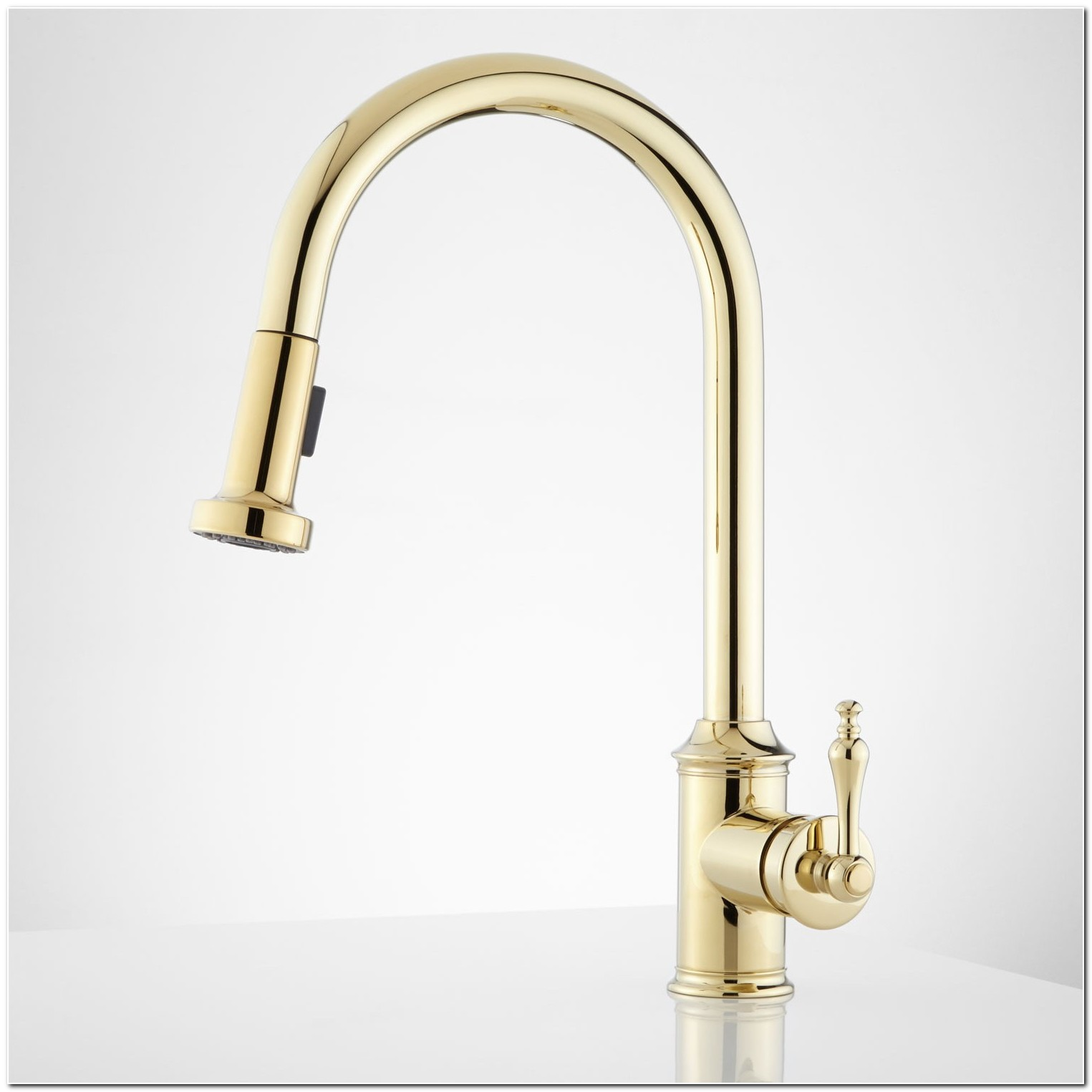 Best Pull Down Spray Faucets