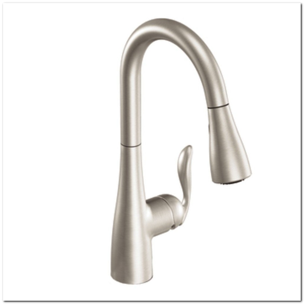Best Rated Moen Kitchen Faucet