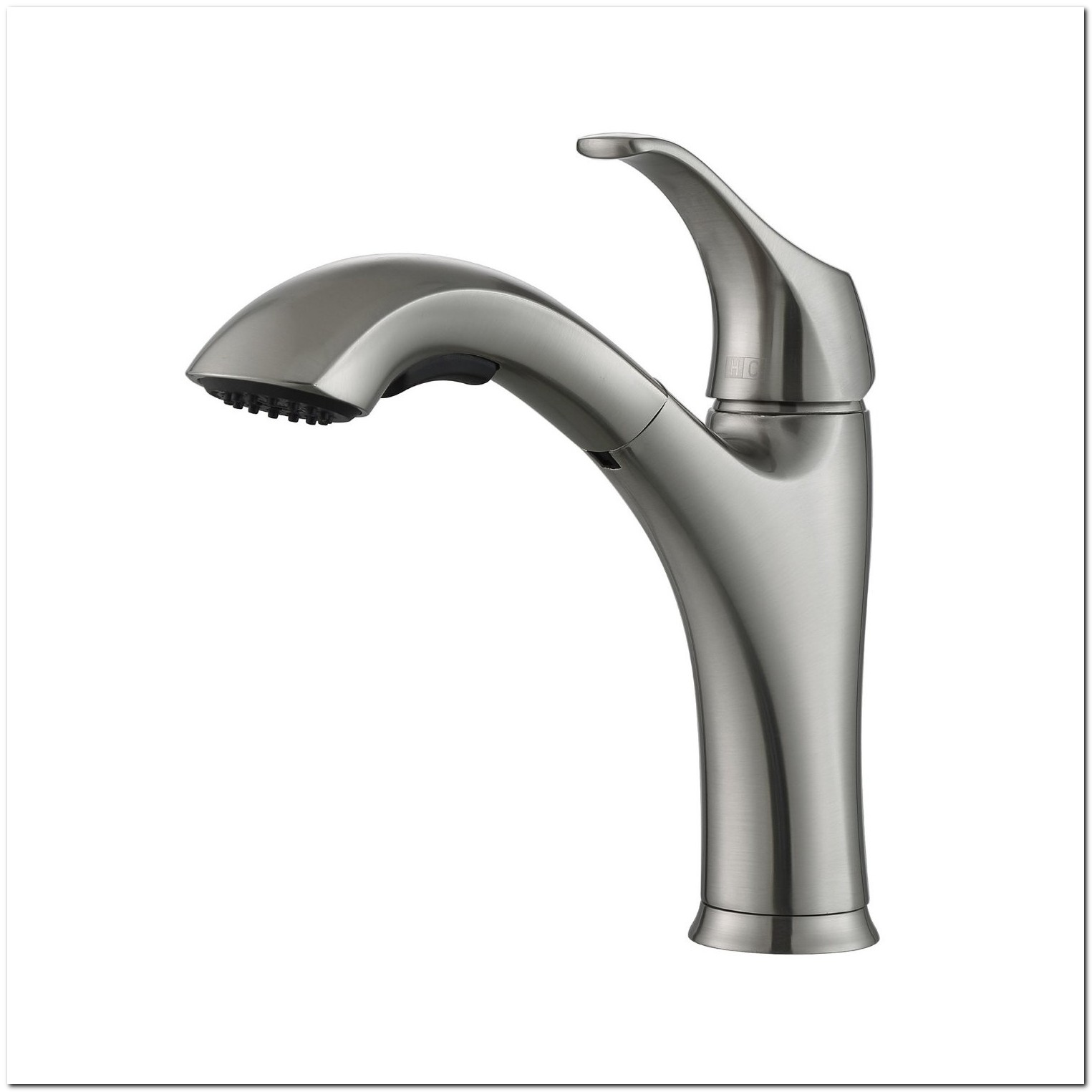Best Single Handle Pullout Kitchen Faucet