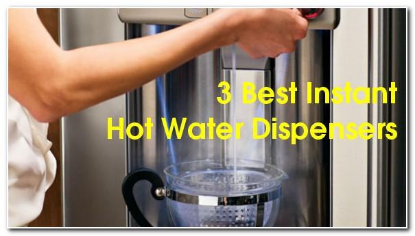 Best Sink Hot Water Dispenser