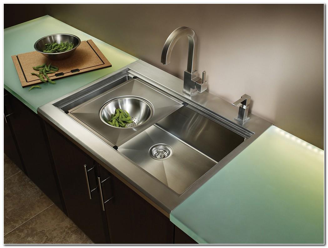Best Stainless Steel Kitchen Sink Manufacturers