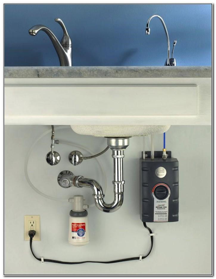 Best Under Sink Hot Water Dispenser