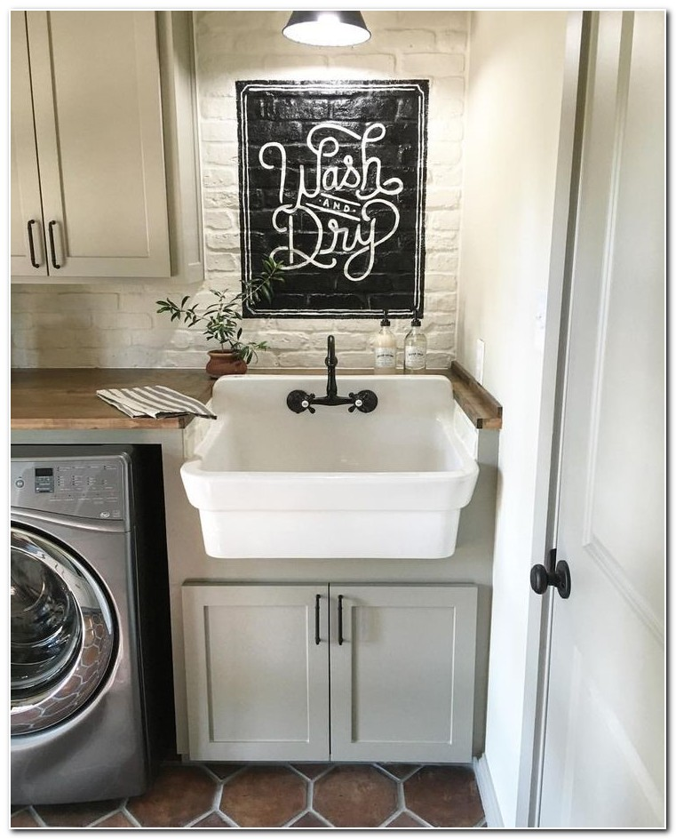 Best Utility Sink For Laundry Room