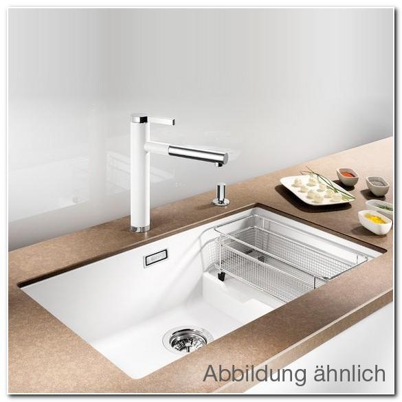 Blanco Silgranit Kitchen Sink Subline 700u