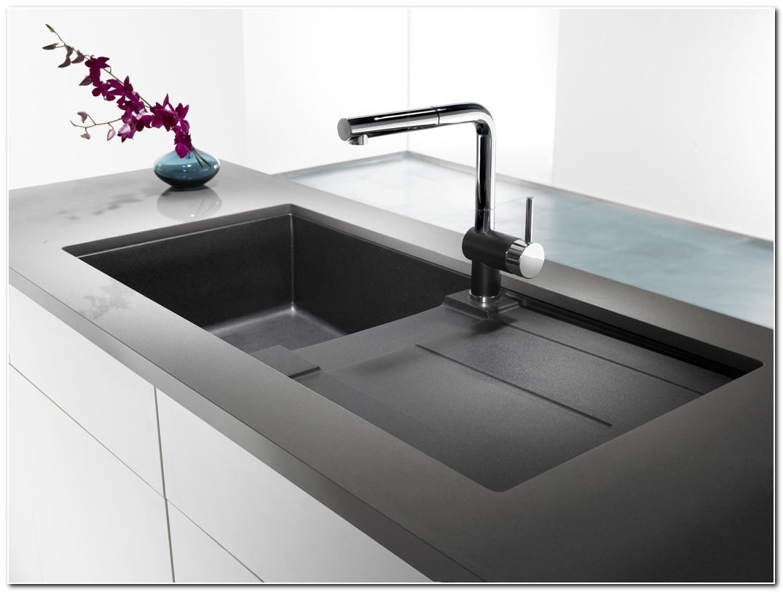 Blanco Silgranit Sink Care And Maintenance