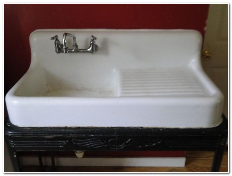Cast Iron Kitchen Sink Companies