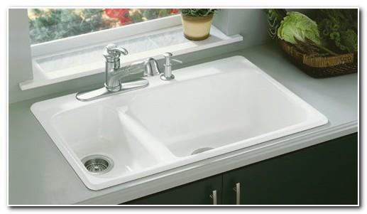 Cast Iron Kitchen Sink Manufacturers