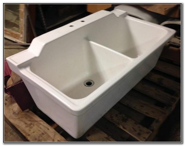 Cast Iron Utility Sink Uk