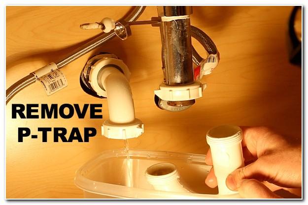 Cause Of Smelly Bathroom Sink Drain