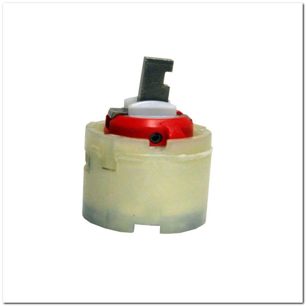 Changing American Standard Faucet Cartridge