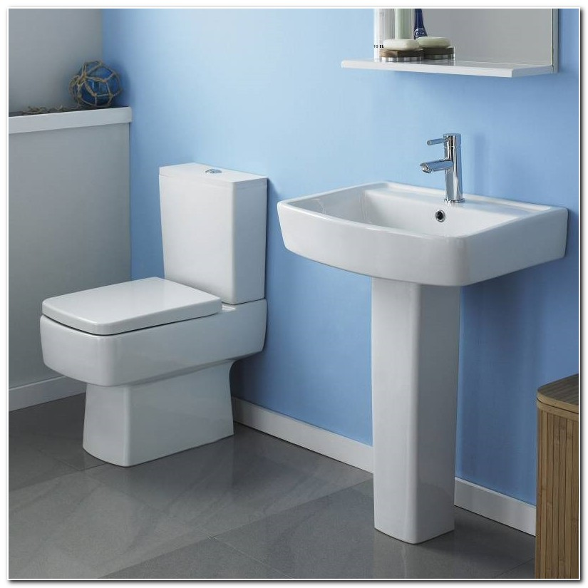 Cheap Toilet And Sink Sets