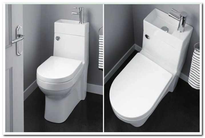 Combined Toilet And Sink Uk